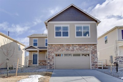 5998 High Timber Circle, Castle Rock, CO 80104 - #: 1598078