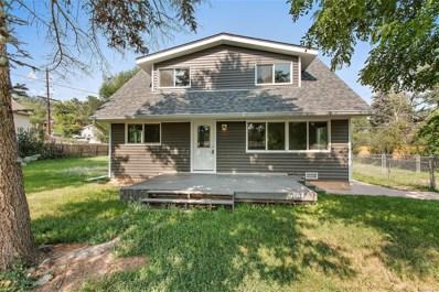 3419 Avenue D, Kittredge, CO 80457 - #: 1598312
