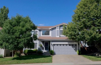 9203 Roadrunner Drive, Highlands Ranch, CO 80129 - #: 1599906