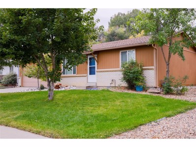 7059 Xenon Court, Arvada, CO 80004 - MLS#: 1600420