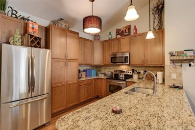 8846 S Kline Street UNIT 208, Littleton, CO 80127 - MLS#: 1602619