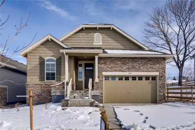 2114 S Reed Court, Lakewood, CO 80227 - MLS#: 1602963