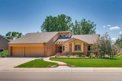 2394 Briarhurst Drive, Highlands Ranch, CO 80126 - MLS#: 1603065