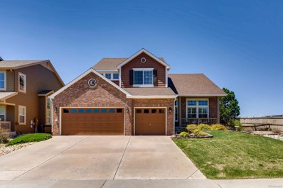 11943 Song Bird Hills Street, Parker, CO 80138 - MLS#: 1603700