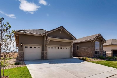 15663 Deer Mountain Circle, Broomfield, CO 80023 - MLS#: 1606561
