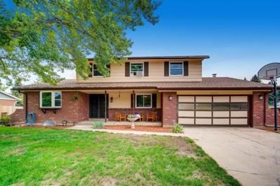 3754 S Xenia Street, Denver, CO 80237 - #: 1607391