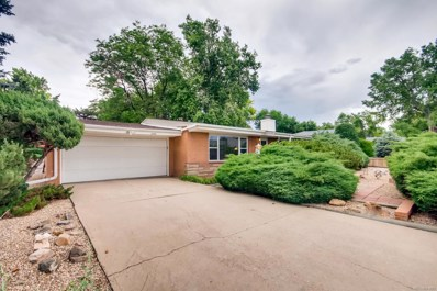 2330 S Valley Highway, Denver, CO 80222 - #: 1610137
