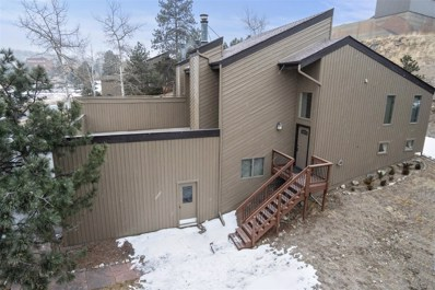 30581 Sun Creek Drive UNIT 11-E, Evergreen, CO 80439 - #: 1611386