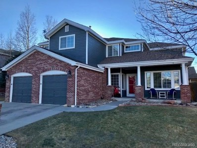 6647 Nile Court, Arvada, CO 80007 - MLS#: 1611683