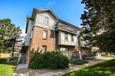 6435 S Dayton Street UNIT 107, Englewood, CO 80111 - MLS#: 1613591