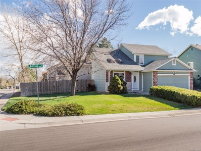 11102 W Brittany Drive, Littleton, CO 80127 - MLS#: 1613619