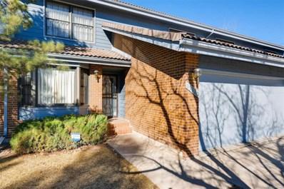 15220 E Caley Avenue, Centennial, CO 80016 - MLS#: 1616387