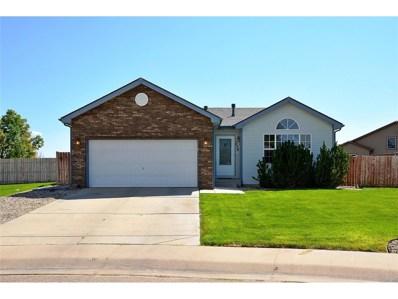 230 Prairie Court, Eaton, CO 80615 - MLS#: 1616628