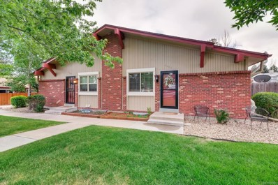 7486 W Roxbury Place, Littleton, CO 80128 - #: 1617057