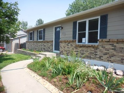 10566 Pierson Circle, Westminster, CO 80021 - MLS#: 1617729