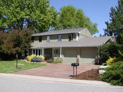 7441 Old Mill, Boulder, CO 80301 - MLS#: 1618115