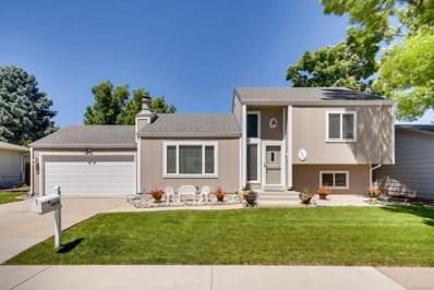 4879 E Peakview Avenue, Centennial, CO 80121 - MLS#: 1619467