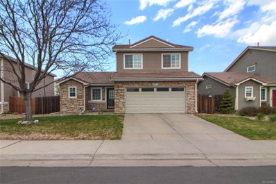 19553 E 40th Drive, Denver, CO 80249 - MLS#: 1619473