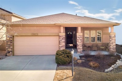9533 Roxborough Park Court, Colorado Springs, CO 80924 - #: 1619995