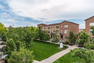 220 Roslyn Street UNIT 710, Denver, CO 80230 - #: 1620036