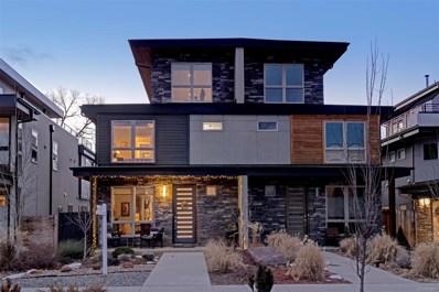 4529 Vrain Street, Denver, CO 80212 - #: 1621001