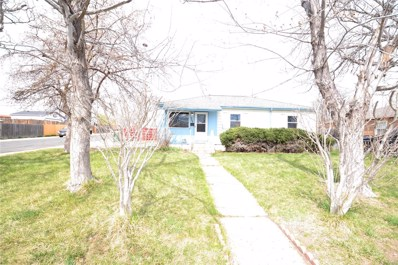 8971 Lilly Drive, Thornton, CO 80229 - #: 1621163