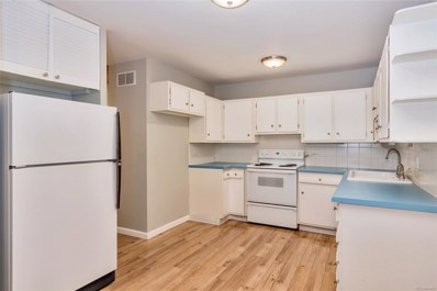 625 S Clinton Street UNIT 2A, Denver, CO 80247 - MLS#: 1621438