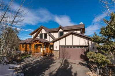 11766 Coal Creek Heights Drive, Golden, CO 80403 - MLS#: 1622490