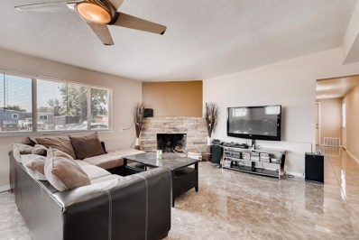 432 Willow Drive, Lochbuie, CO 80603 - #: 1622622
