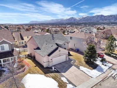 452 Talus Road, Monument, CO 80132 - #: 1622831