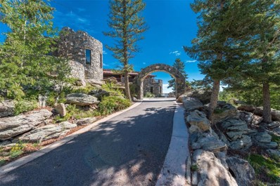 142 Outpost Lane, Evergreen, CO 80439 - MLS#: 1623294