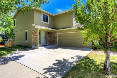 5722 S Lansing Court, Englewood, CO 80111 - #: 1623436