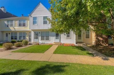 3289 S Estes Street, Lakewood, CO 80227 - #: 1625113