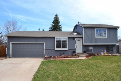 5696 S Robb Street, Littleton, CO 80127 - MLS#: 1625648