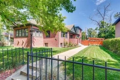 780 Cook Street, Denver, CO 80206 - MLS#: 1625872