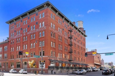 1450 Wynkoop Street UNIT 3F, Denver, CO 80202 - MLS#: 1626036