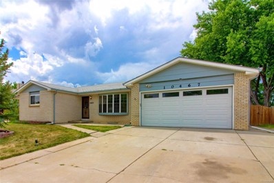 10467 King Circle, Westminster, CO 80031 - #: 1626827