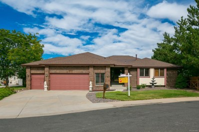 3789 W 103rd Drive, Westminster, CO 80031 - MLS#: 1628894
