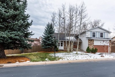 10886 E Orchard Place, Englewood, CO 80111 - MLS#: 1629870
