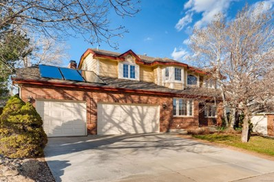 945 E Riverbend Street, Superior, CO 80027 - MLS#: 1631027