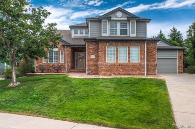 10268 Knoll Court, Highlands Ranch, CO 80130 - MLS#: 1631542
