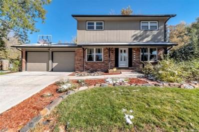 10225 W Layton Drive, Littleton, CO 80127 - MLS#: 1632393