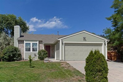 6817 S Everett Court, Littleton, CO 80128 - MLS#: 1633342