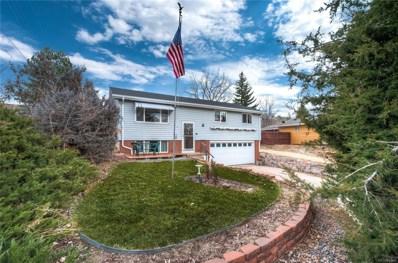 340 Anderson Street, Castle Rock, CO 80104 - MLS#: 1634003