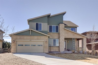 2300 Moss Place, Erie, CO 80516 - MLS#: 1634536
