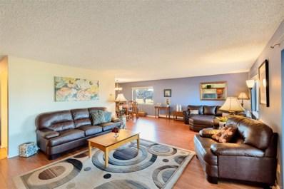 13931 E Marina Drive UNIT 109, Aurora, CO 80014 - MLS#: 1635521