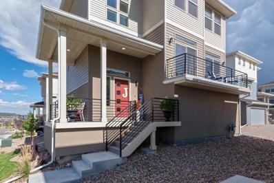 3688 Celestial Avenue, Castle Rock, CO 80109 - #: 1635785