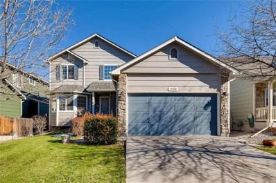 13928 Harrison Drive, Thornton, CO 80602 - MLS#: 1636267