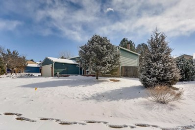 802 Park View Place, Castle Rock, CO 80104 - MLS#: 1637026