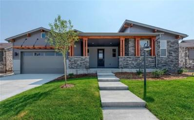 2568 Chaplin Creek Drive, Loveland, CO 80538 - MLS#: 1637890